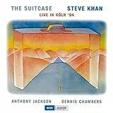 ザ・スーツケース / スティーヴ・カーン (CD - 2008)