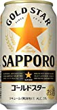 GOLD STAR 350ml ×24缶
