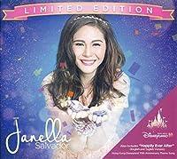 Janella Salvador limited edition