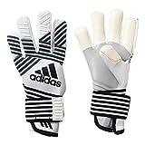 adidas(アディダス)サッカーキーパーグローブ ACE TRANS プロ GKグローブ エース クリアオニキス DKN00 BS4113 8
