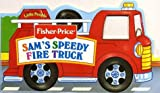 Sam's Speedy Fire Truck (Fisher Price)