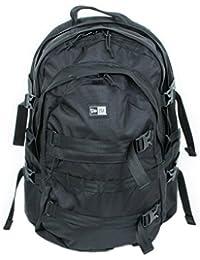 NEW ERA ニューエラ Carrier Pack キャリアパック ブラック [11404494] メンズ パックパック リュック BAG ユニセックス 定番 モデル