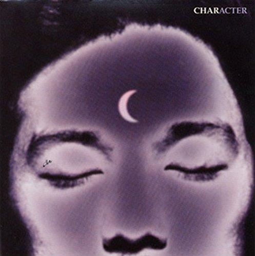 プラチナムベスト Char~CHARACTER(UHQCD)