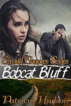 Bobcat Bluff by [Hudson, Patricia]