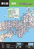 ツーリングマップル 関西 2017 (ツーリング 地図 | マップル)