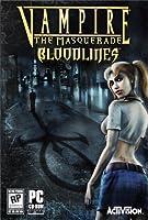 Vampire: The Masquerade - Bloodlines (輸入版)