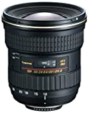 Tokina 超広角ズームレンズ AT-X 124 PRO DX II 12-24mm F4 (IS) ASPHERICAL ニコン用 APS-C対応