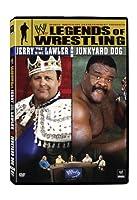 Legends of Wrestling 4: Jerry Lawler & Junkyard [DVD] [Import]