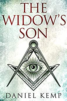 The Widow's Son (Lies And Consequences Book 3) by [Kemp, Daniel]