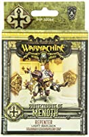 Privateer Press Warmachine : Protectorate : RepenterライトプラスチックWarjackモデルキット