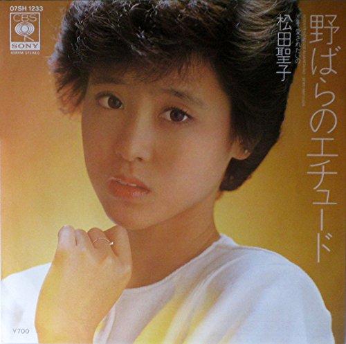 松田聖子【野ばらのエチュード】歌詞の意味を解説!少女から大人へ…愛を知った心は強さと美しさをくれるの画像