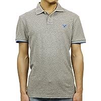 [アメリカンイーグル] AMERICAN EAGLE 正規品 メンズ ポロシャツ POLO 1511-8085 並行輸入 (コード:4065100402)
