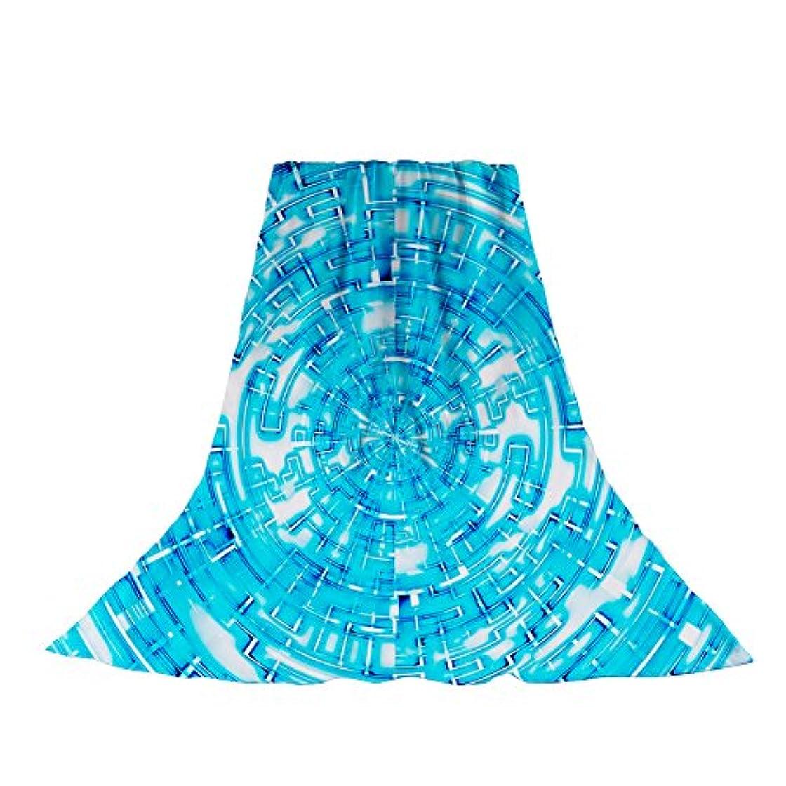 スーダンパンチラッチBigcardesigns スカーフ 紫外線対策 薄手 旅行