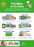 Reading Activities: Grade 1-2 (I Know It) 画像