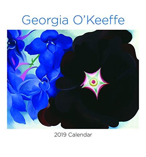 Georgia O'keeffe 2019 Calendar