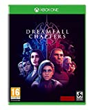 Dreamfall Chapters (Xbox One) (輸入版)