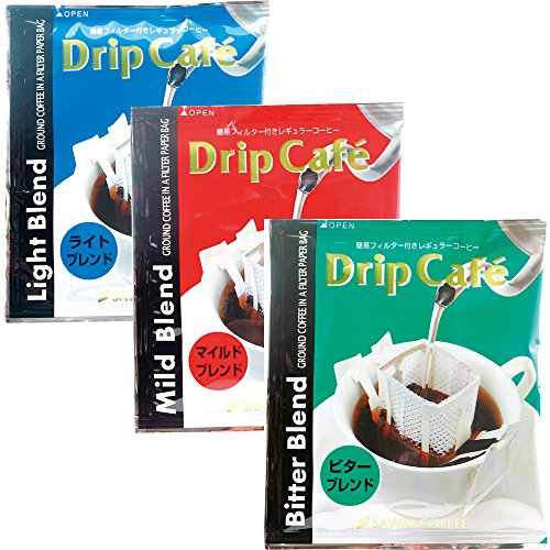 澤井珈琲 コーヒー 専門店 ドリップバッグ コーヒー セット 8g x 150袋
