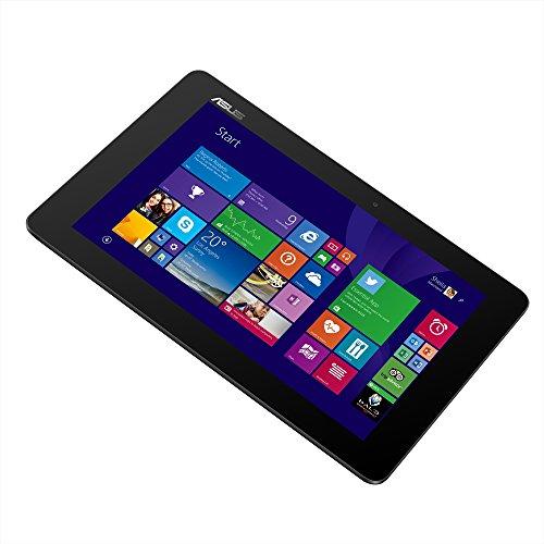 『ASUS TransBook T100CHI ノートブック ダークブルー ( WIN8.1 32BIT-WITH BING / 10.1inch WUXGA touch / Z3775 / 2GB / eMMC 64GB / Microsoft Office Home&Biz 2013 ) T100CHI-3775S』の21枚目の画像