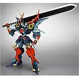 コトブキヤ スーパーロボット大戦 ORIGINAL GENERATION DGG-XAM1 ダイゼンガー ノンスケールプラスチックキット)
