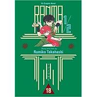 Ranma 1/2, Volume 18