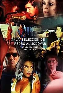 ペドロ・アルモドバル・セレクション DVD-BOX