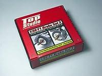 Top Studio 1/20 マクラーレン MP4/13 F1 ブレーキセット 2 タミヤ TD23032