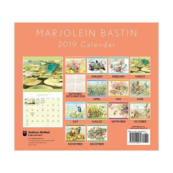 Marjolein Bastin 2019 D...の紹介画像2