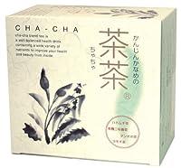 4種素材ブレンド  かんじんかなめの茶茶  240g(8gx30包) ケース(6箱入り)
