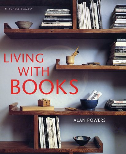 Living With Booksの詳細を見る