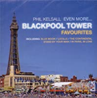 Even More Blackpool Tower...