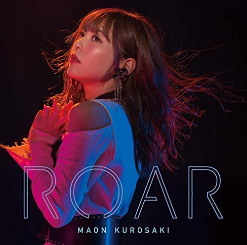 ROAR(初回限定盤CD+DVD)TVアニメ(とある魔術の禁書目録III)新オープニングテーマ