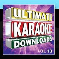 Ultimate Karaoke Downloads Vol.13