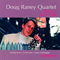 Back In New York by Doug Raney (2013-05-03)