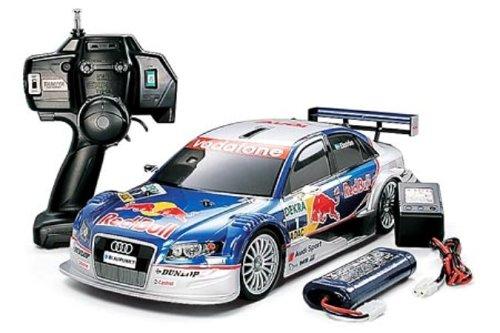 XBG アウディA4 DTM2005( TNS )