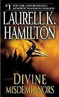 Divine Misdemeanors: A Novel (Merry Gentry) by Laurell K. Hamilton(2010-07-27)