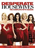 Desperate Housewives: Complete Fifth Season [DVD] [Import] 画像