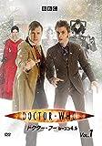 ドクター・フー シーズン4.5  VOL.1 [DVD]