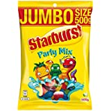 Starburst Party Mix Large Bag 500g