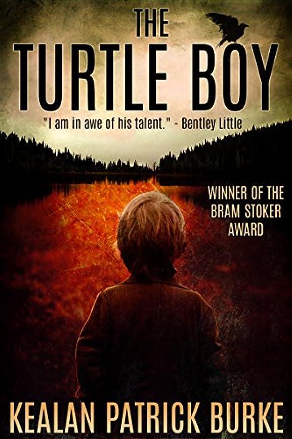 噂グローバル四半期The Turtle Boy (The Timmy Quinn Series Book 1) (English Edition)