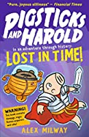 Pigsticks and Harold Lost in Time! (Pigsticks & Harold 4)
