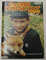 The 1986 Cub Scout Annual
