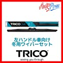 TRICO 正規品 フォード エクスペディション 2008年式 冬用ワイパー 左右セット