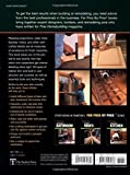 Finish Carpentry (For Pros by Pros) 画像