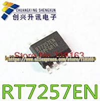 1pcs/lot RT7257EN RT7257E RT7257 SOP8 RT7257ENGSP IN SOTCK IC