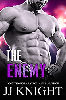 The Enemy (Blitzed Book 2) by [Knight, JJ]