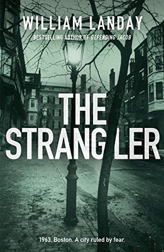 The Strangler (English Edition)