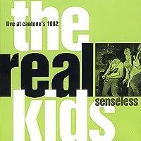 SENSELESS: LIVE AT CANTONE'S 1982 [LP] [12 inch Analog]