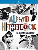 Alfred Hitchcock: the Ultimate Collection [Blu-ray] [Import]