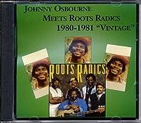 Johnny Osbourne-Meets Roots Radics 1980-1981 Vinta