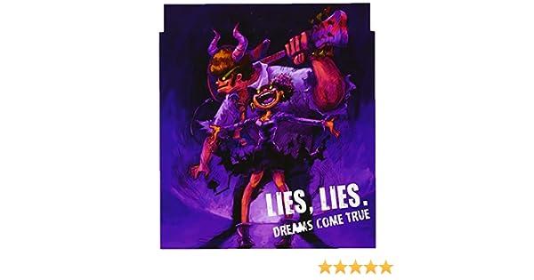 Amazon | LIES, LIES.(通常盤) |...